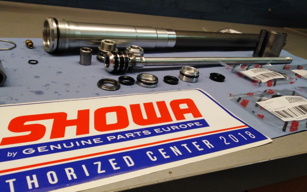 SHOWA SFF-AIR
